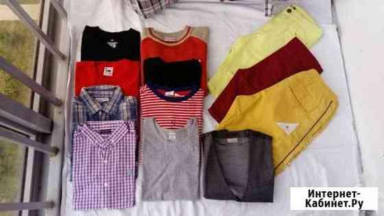 Одежда для мальчика 122-128 и 134-140 рост Великий Новгород