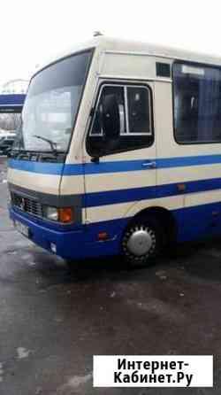Водитель Автобуса Губкин