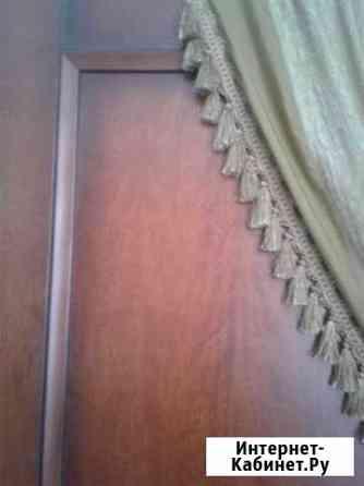 Дверь краснодеревщик шпон Челябинск