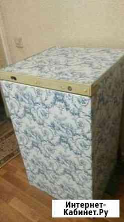 Холодильник в отличном состоянии. Рабочий полность Мурманск