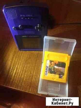Nintendo GameBoy Color Дятьково