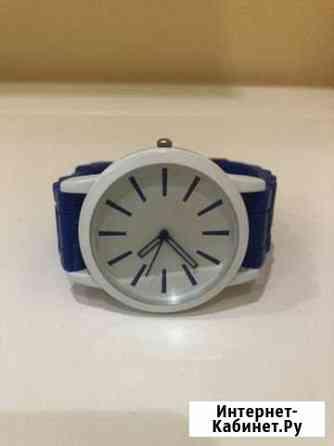 Часы Старый Оскол