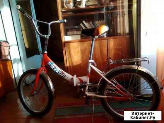 Подростковый велосипед Рязань
