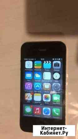 Продам iPhone 4 8GB Ангарск
