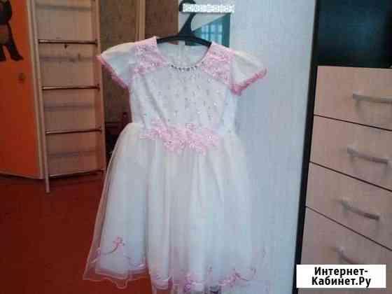 Платье на утренник Брянск