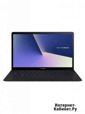 Ноутбук asus UX391UA-EG007T новый гарантия торг Калининград