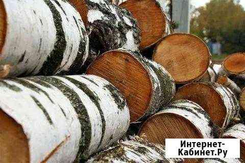Продаю дрова Калуга