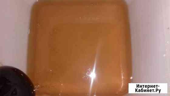 Мед разнотравье Кемерово