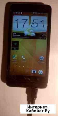 Телефон 32gb HTC One dual sim на запчасти Воронеж