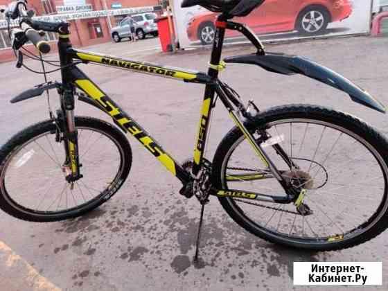 Велосипед Stels Navigator 850 Омск