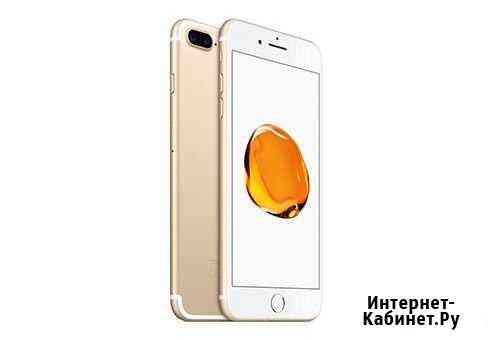 Телефон iPhone 7+ 128g Биробиджан