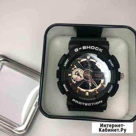 Наручные часы G-Shock Пенза
