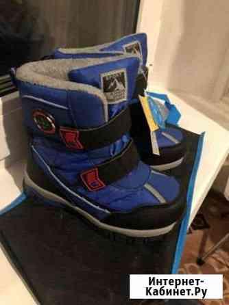 Ботинки Махачкала