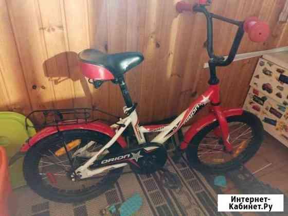 Велосипед детский Екатеринбург