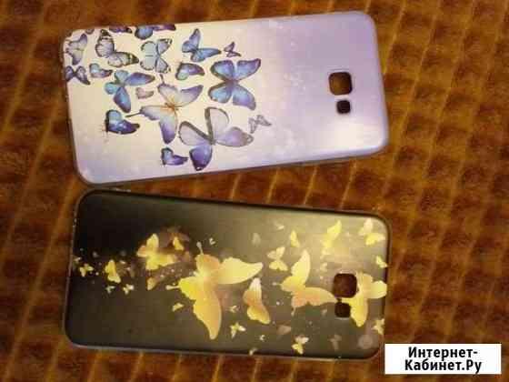 Чехол на SAMSUNG Galaxy J 4 + Новокузнецк