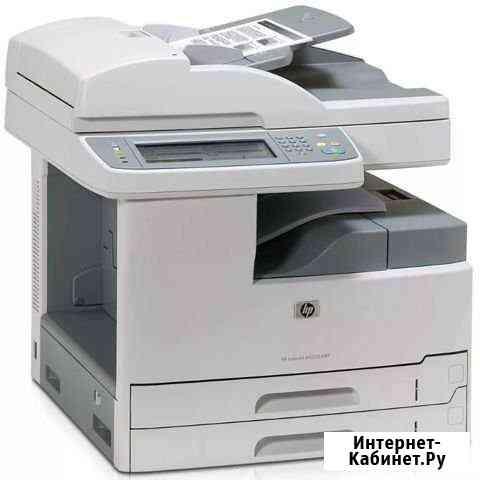 Мфу HP LaserJet M5035 А3 Барнаул