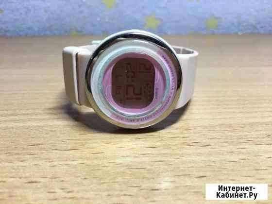 Casio - 3125 часы Пойковский