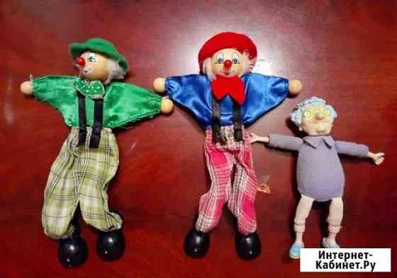 Кукольный театр Цена за все Пенза