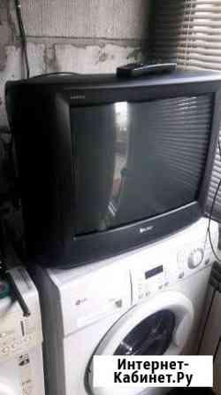 Телевизор на дачу Барнаул