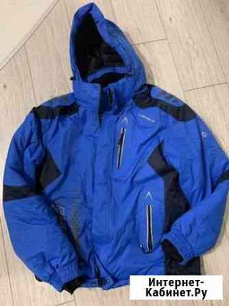 Куртка мужская Петрозаводск