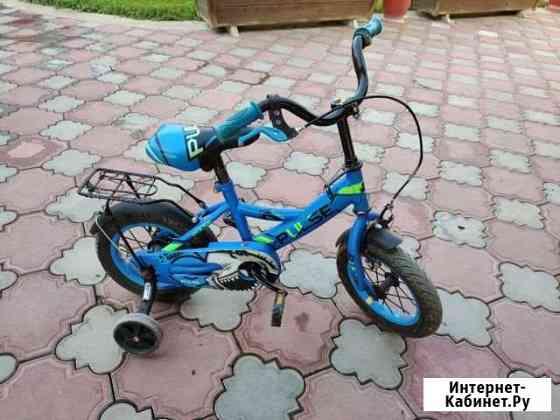Велосипед pulse Магарамкент