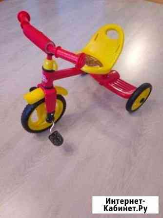 Детский велосипед Омск