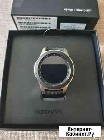 Смарт-часы Samsung Galaxy Watch 46 мм Сургут