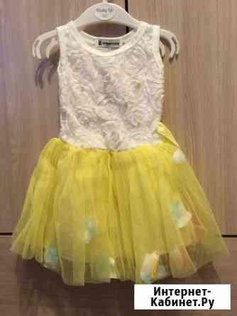 Детское праздничное платье Псков