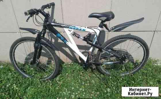 Велосипед Stels Voyager Чебоксары