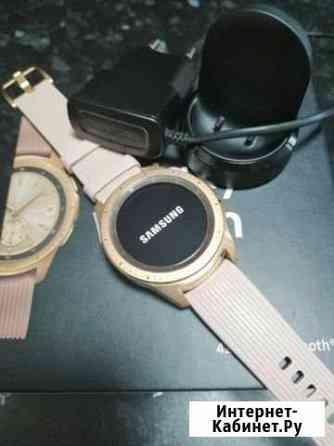 Samsung galaxy watch Озерск