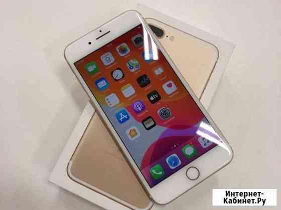 iPhone 7 Plus 128Gb - Гарантия Пермь
