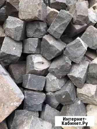 Брусчатка природная бут продажа тоннами Симферополь