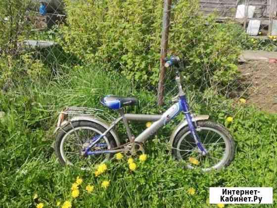 Велосипед детский Нелидово