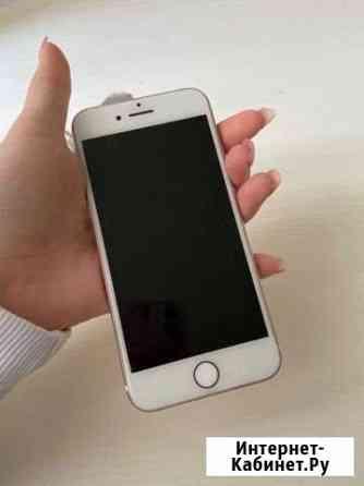 Телефон iPhone 7 Красноярка
