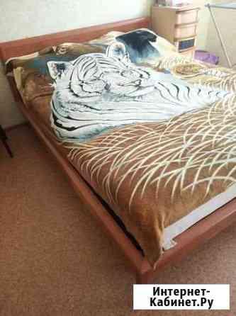 Кровать 2-спальная(2000м*1600м) Липецк