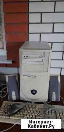 Компьютер Елец