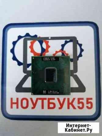 Процессор ноутбука Intel T2500 (sl8vp) Омск