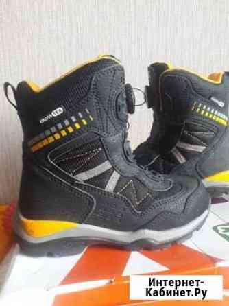 Зимние ботинки kakadu Курск