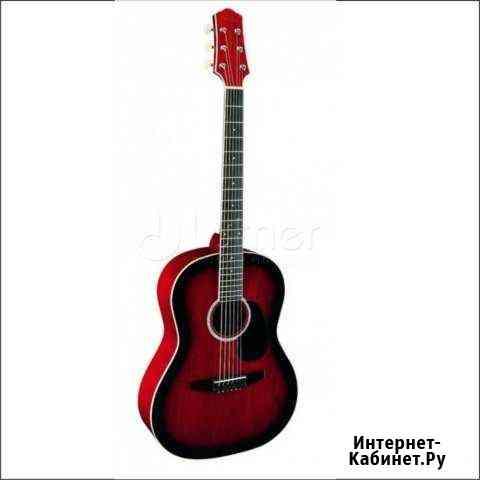 CAG240RDS Акустическая гитара Naranda. 39 Воронеж