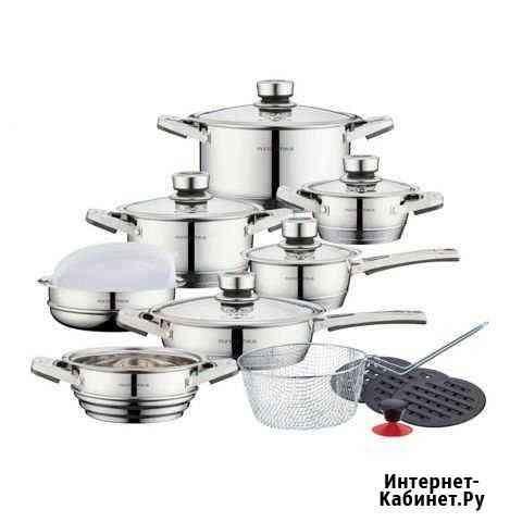 Набор столовой посуды Москва