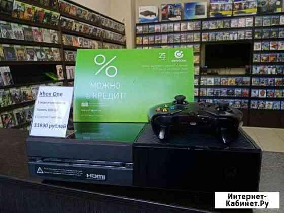 Xbox One 500gb-1tb Иваново