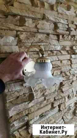 Светилиник на стену Мурманск