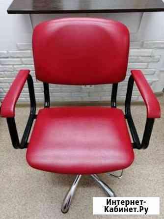 Парикмахерское кресло Барнаул