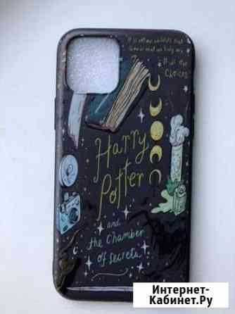 Чехол для iPhone 11 Pro «Гарри Поттер и тайная ком Омск