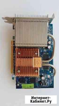 Видеокарта Gigabyte GV-RX165P256D-RH DDR 3 256 М Курган
