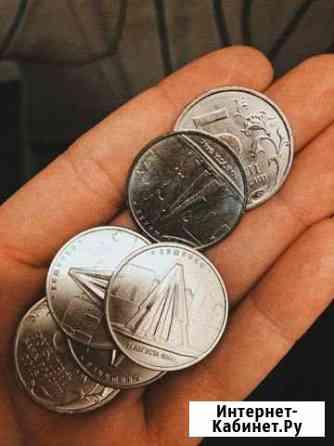 Юбилейные монеты Пенза