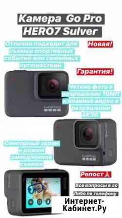Экшн камера Маркова
