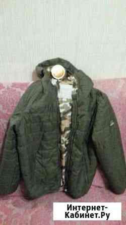 Куртка детская Архангельск