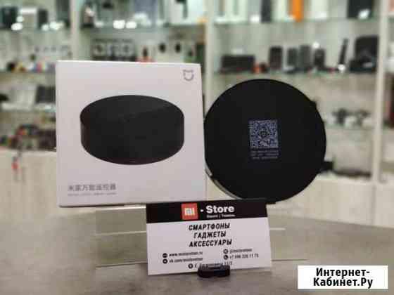 Универсальный ик-пульт Xiaomi Mijia Тюмень