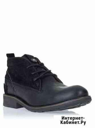Осенние ботинки Wrangler Ульяновск